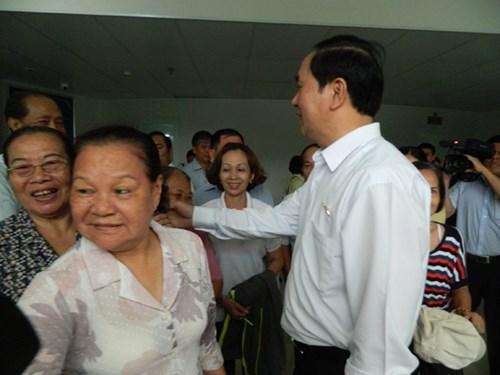 Chủ tịch nước: Trịnh Xuân Thanh trốn cũng không thoát - 2