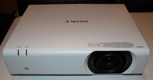 Sony ra mắt các dòng máy chiếu chuẩn Full HD với giá rẻ một nửa - 3
