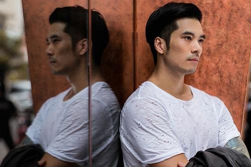 Tài tử Việt kiều diện style cực đỉnh hút hồn phái đẹp - 13