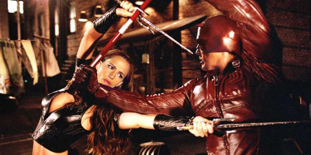 Video: Cận cảnh khả năng siêu nhãn lực của anh hùng Daredevil - 3