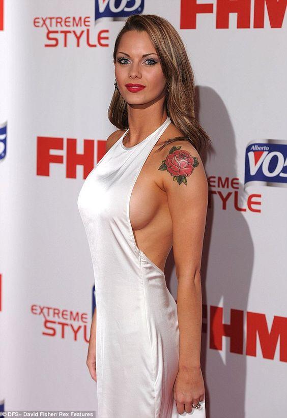 1001 kiểu mặc váy khoe vòng 1 gợi cảm của sao Hollywood - 5