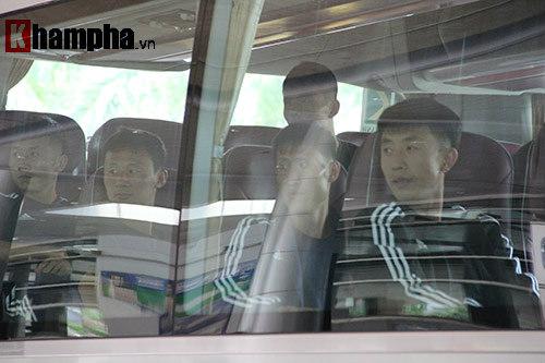 Triều Tiên, đội bóng bí ẩn nhất thế giới, đến Việt Nam - 10