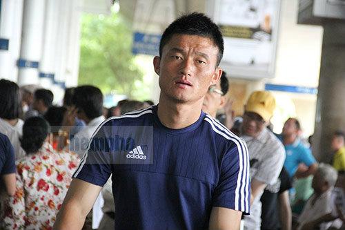 Triều Tiên, đội bóng bí ẩn nhất thế giới, đến Việt Nam - 2