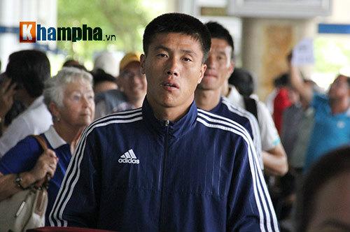 Triều Tiên, đội bóng bí ẩn nhất thế giới, đến Việt Nam - 3