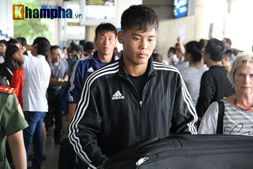 Triều Tiên, đội bóng bí ẩn nhất thế giới, đến Việt Nam - 4