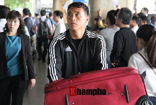 Triều Tiên, đội bóng bí ẩn nhất thế giới, đến Việt Nam - 5