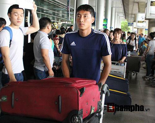 Triều Tiên, đội bóng bí ẩn nhất thế giới, đến Việt Nam - 6