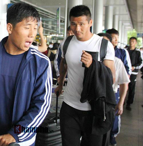 Triều Tiên, đội bóng bí ẩn nhất thế giới, đến Việt Nam - 7