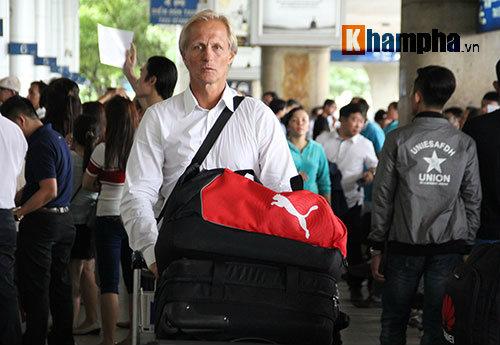 Triều Tiên, đội bóng bí ẩn nhất thế giới, đến Việt Nam - 8