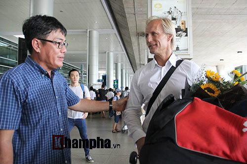 Triều Tiên, đội bóng bí ẩn nhất thế giới, đến Việt Nam - 9
