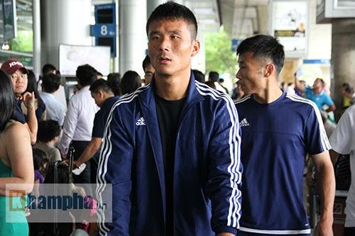 Triều Tiên, đội bóng bí ẩn nhất thế giới, đến Việt Nam - 1