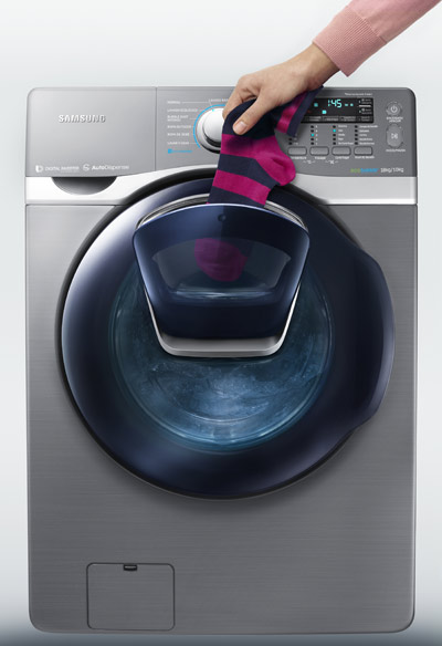 Máy giặt Addwash – Xứng tầm phụ nữ hiện đại - 1