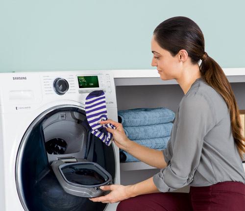 Máy giặt Addwash – Xứng tầm phụ nữ hiện đại - 2
