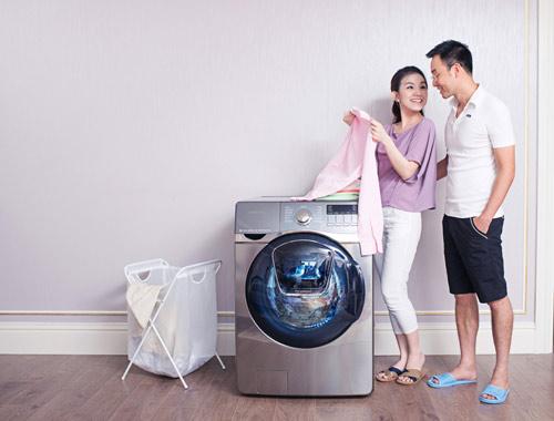 Máy giặt Addwash – Xứng tầm phụ nữ hiện đại - 3