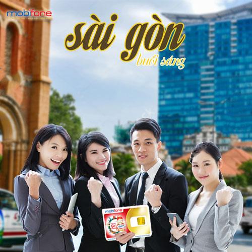 Sài Gòn – vùng đất của những câu chuyện - 5