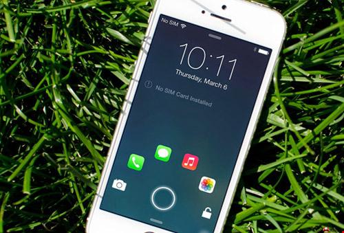 Người dùng iPhone hoang mang vì bị khóa máy - 3