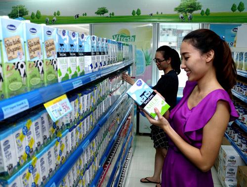 """Vinamilk ra mắt website thương mại điện tử """"giấc mơ sữa Việt"""" - 2"""