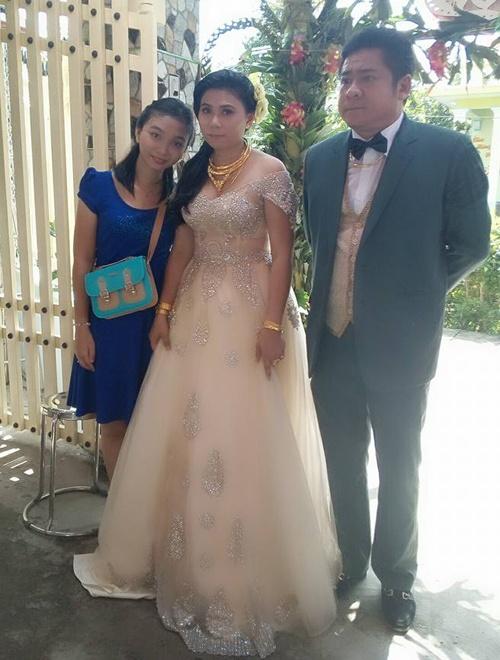 6 sao nam Việt làm đám cưới ở ngưỡng 50 tuổi - 1