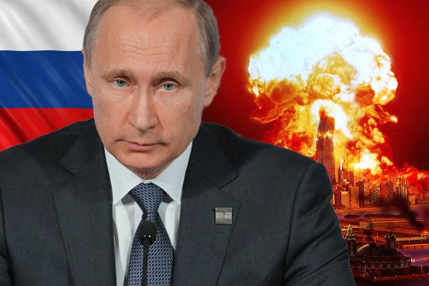 Dấu hiệu Nga đang chuẩn bị cho chiến tranh hạt nhân - 1