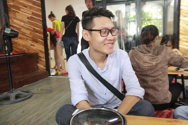 Xôn xao chàng trai ăn mỳ cay cấp độ 12 ở xứ Nghệ - 2