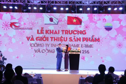Tsubame E-time mạnh tay tặng 100 xe máy điện cho Công an Hà Nội - 1