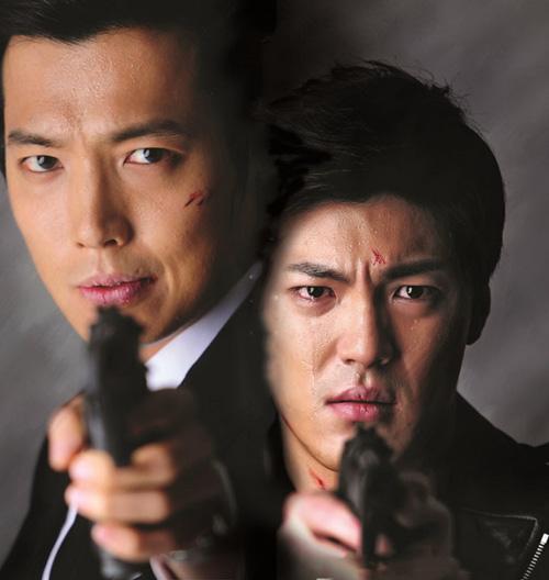 Mafia Hàn và những cuộc chiến sinh tử chấn động màn ảnh - 4
