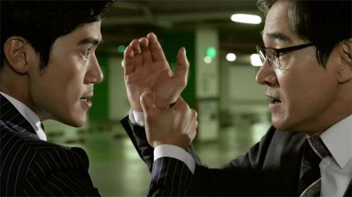 Mafia Hàn và những cuộc chiến sinh tử chấn động màn ảnh - 2
