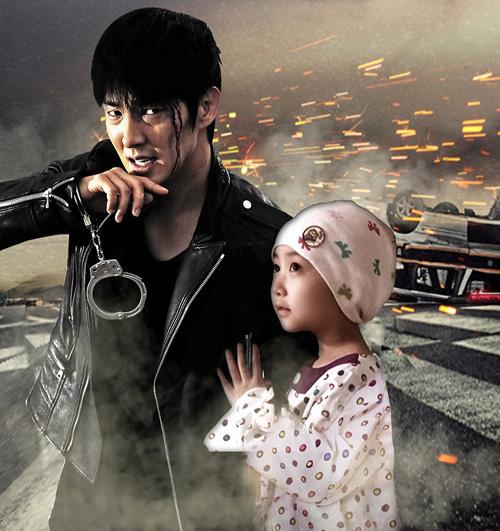 Mafia Hàn và những cuộc chiến sinh tử chấn động màn ảnh - 5