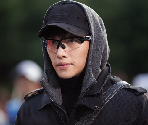 Mafia Hàn và những cuộc chiến sinh tử chấn động màn ảnh - 6