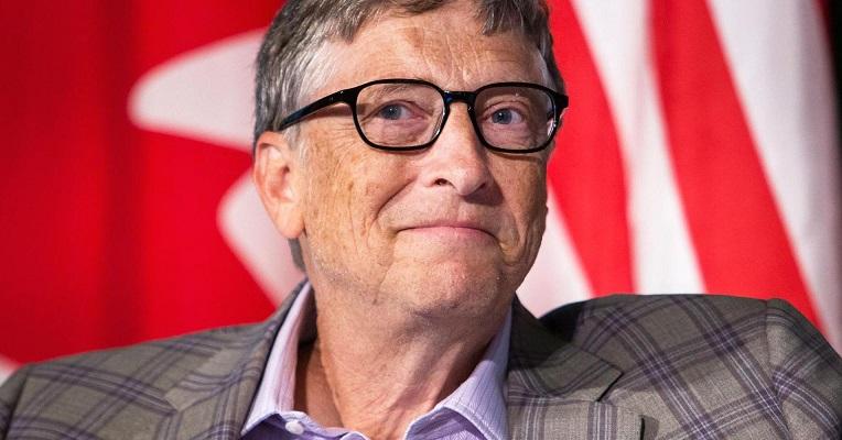 Vì sao giàu sụ như Bill Gates vẫn lọ mọ rửa bát mỗi tối? - 1
