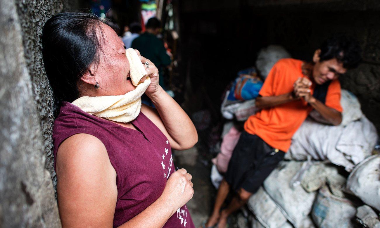 Lời kể chấn động của cảnh sát giết 87 người ở Philippines - 2