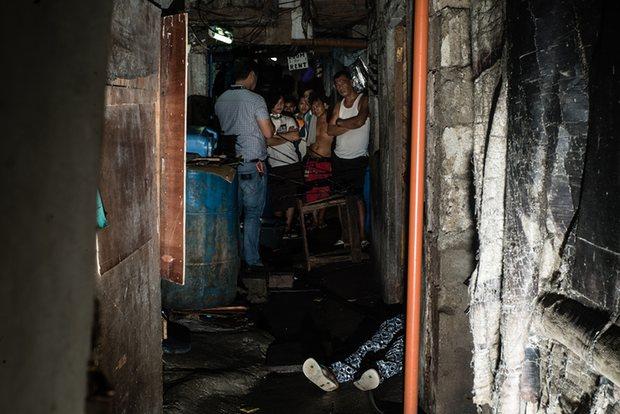 Lời kể chấn động của cảnh sát giết 87 người ở Philippines - 4