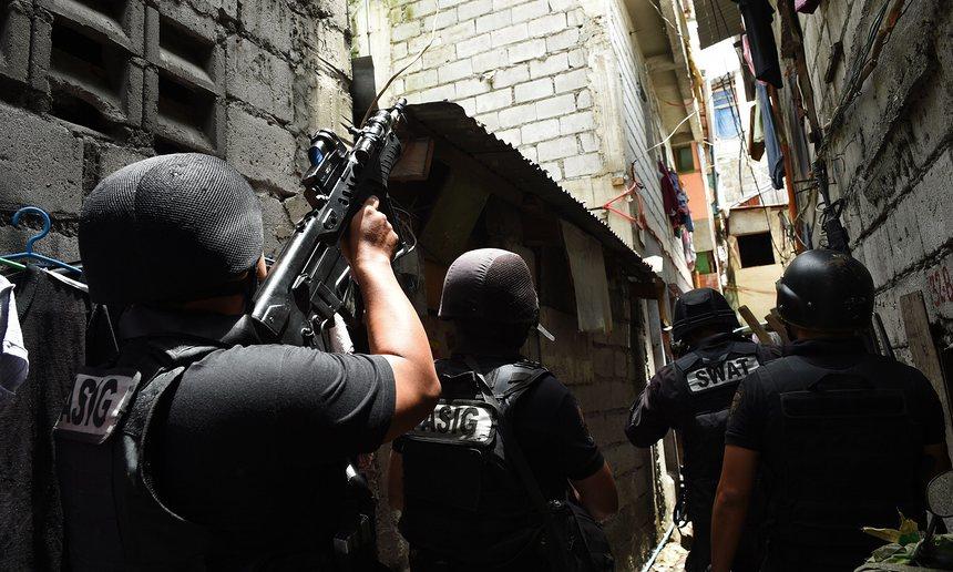 Lời kể chấn động của cảnh sát giết 87 người ở Philippines - 5
