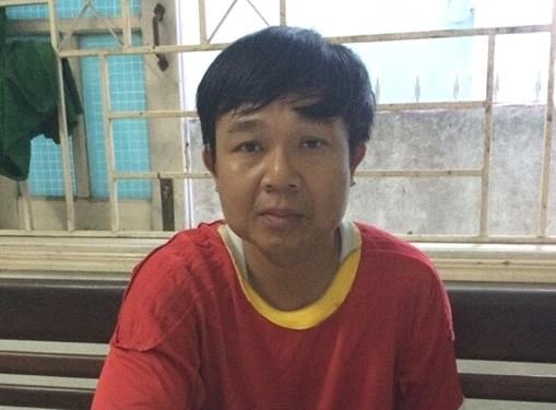 Khuân xà beng vào tận sân bay Đà Nẵng trộm két sắt - 1