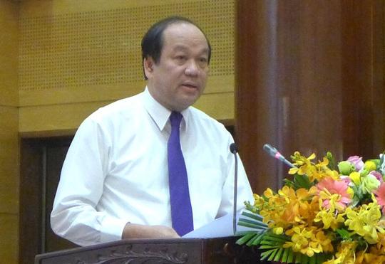 Không có sự tiếp tay cho Trịnh Xuân Thanh bỏ trốn - 1