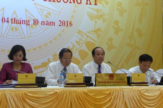 Không có sự tiếp tay cho Trịnh Xuân Thanh bỏ trốn - 2