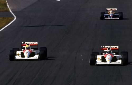"""F1, Japanese GP: Nơi người Đức """"lên tiếng"""" - 2"""