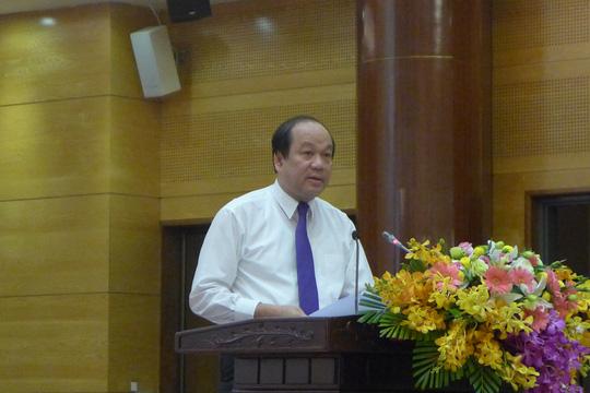Phó Thủ tướng giao Bộ Công an vào cuộc vụ cá chết ở Hồ Tây - 1