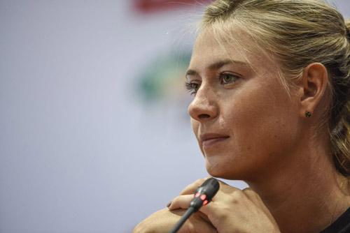 CHÍNH THỨC: Giảm án Sharapova, trở lại năm 2017 - 1