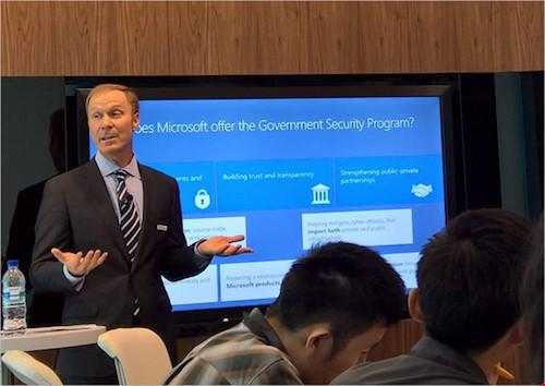 Microsoft chống lại nạn khai thác tình dục trẻ em - 1