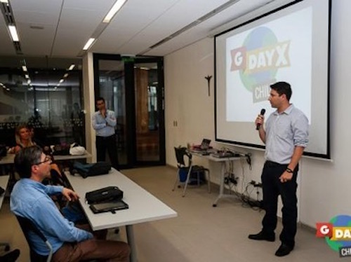 Ngày hội công nghệ Google Day X Việt Nam 2016 có gì đặc biệt? - 2