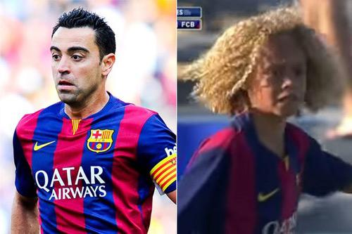 Truyền nhân Messi 13 tuổi & 7 SAO nhí siêu phàm - 7