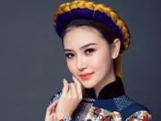 Ngắm quốc phục của chân dài dự thi Miss Global Beauty Queen