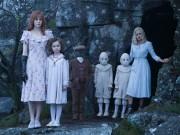 """Phim - Choáng ngợp bởi cảm giác ma mị trong """"Cô Peregrine"""""""
