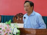 Tin tức trong ngày - Chủ tịch nước: Trịnh Xuân Thanh trốn cũng không thoát