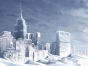 Thế giới - Trái đất có thể sắp trải qua tiểu băng hà giá lạnh