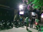 An ninh Xã hội - Ba nam thanh niên bị đâm chết trong quán karaoke ở SG