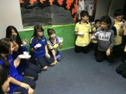 Giáo dục - du học - Học sinh tiểu học thi kể chuyện bằng tiếng Anh