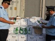 Thị trường - Tiêu dùng - Hải quan thu giữ hơn 348 tỷ đồng hàng hóa buôn lậu, gian lận thương mại