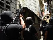 Thế giới - Lời kể chấn động của cảnh sát giết 87 người ở Philippines